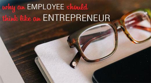 Entrepreneur-Employee
