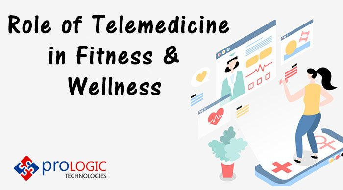 Telemedicine in Fitness and Wellness