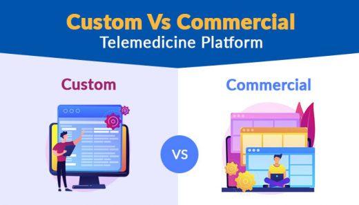 Custom telemedicine platform