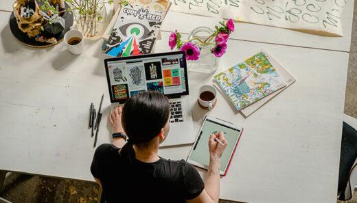 Improve Designing Skills