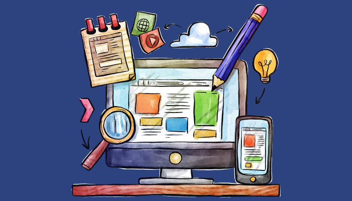 Enhance UX with web design