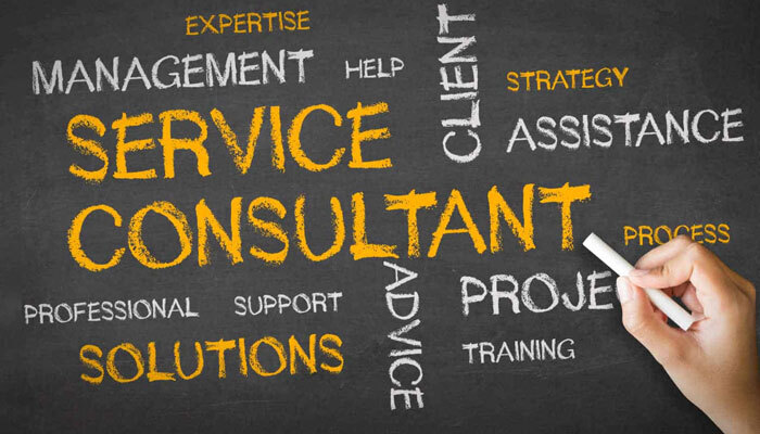 Choose IT consulting Services