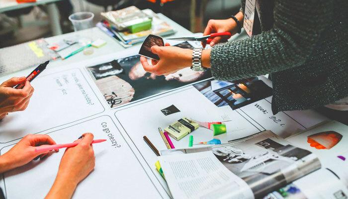 Improve designing skill