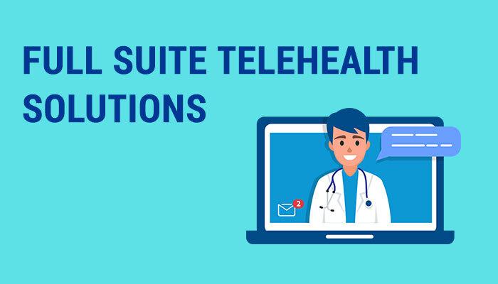 telehealth solutions