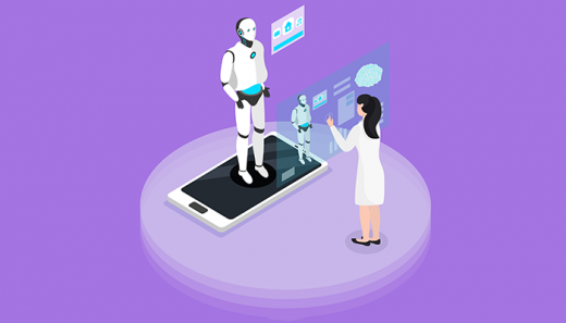 How AI Can Transform Mobile App
