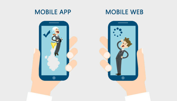 Benefit of Mobile Apps