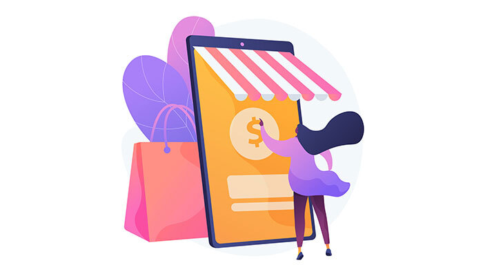 eCommerce app development trends