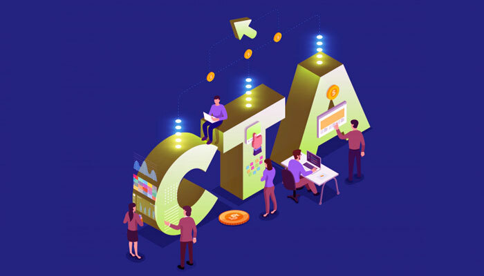 Role of CTA in marketing