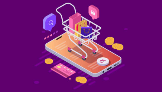 Features In eCommerce Application