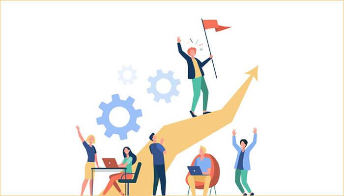 success of business idea