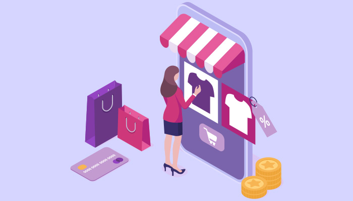 User Experience OF E-commerce