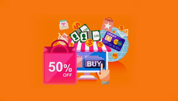 user experience of ecommerce