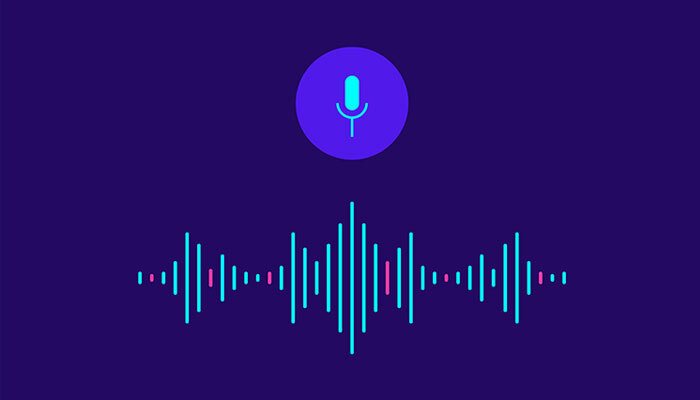 voice command for ux