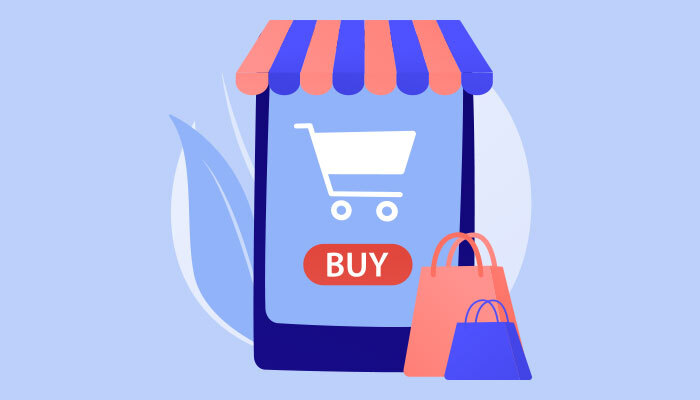 experience of Ecommerce