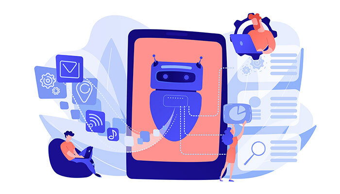 technologies reshaping media & entertainment