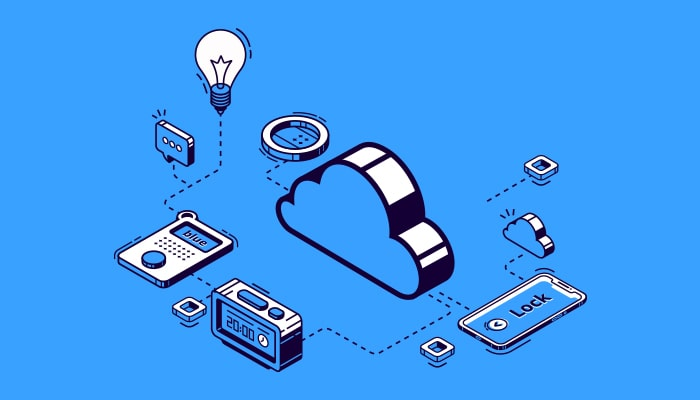 How IoT works