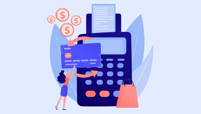 simple & easy checkout process