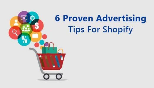 shopify advertising tips