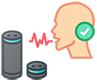 Alexa users listens