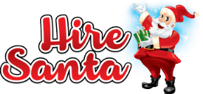 Talk To Santa logo